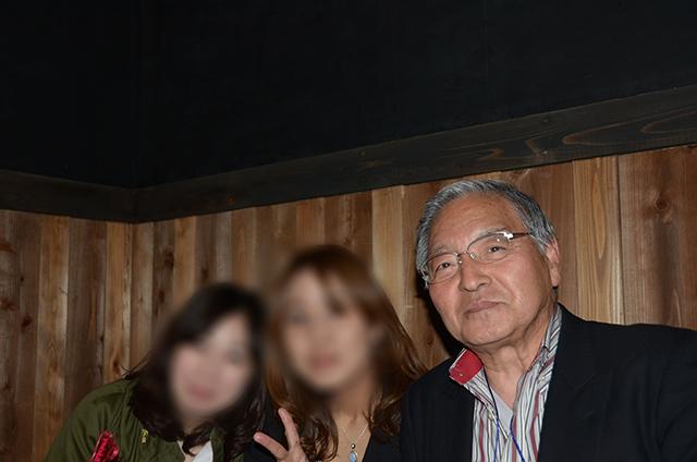 2012年長沢まちコン